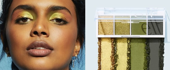 2-Toned Eyeshadow Trend From e.l.f. Cosmetics Makeup