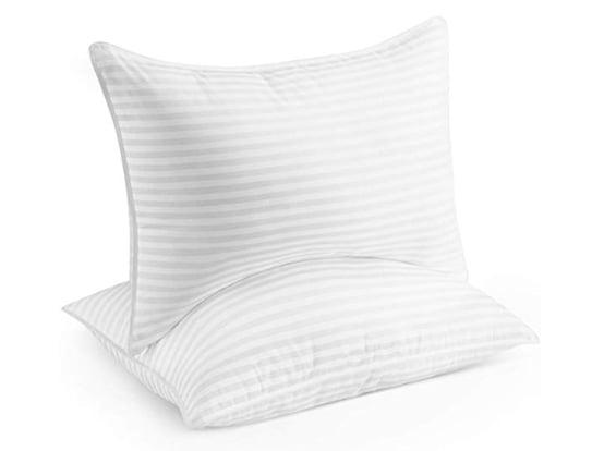 Beckham Luxury Linens Luxury Plush Gel Pillow