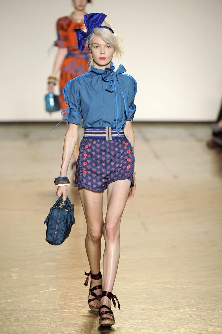 Runway Report: Marc by Marc Jacobs Spring 2010