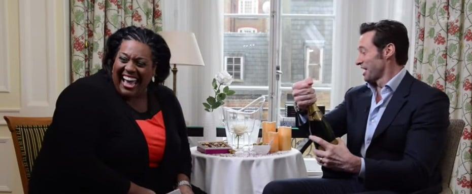 Alison Hammond's Funniest Celebrity Interviews