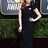 Natasha Lyonne at the 2020 Golden Globes