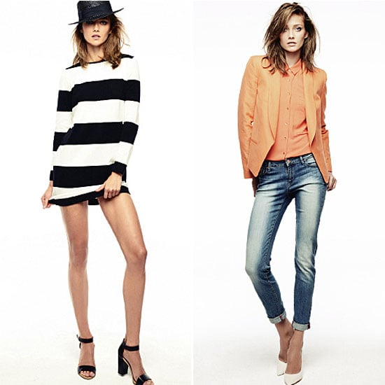 Mango Spring 2013 Collection: Pictures Of All The Looks