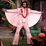 Jason Momoa as Elvis