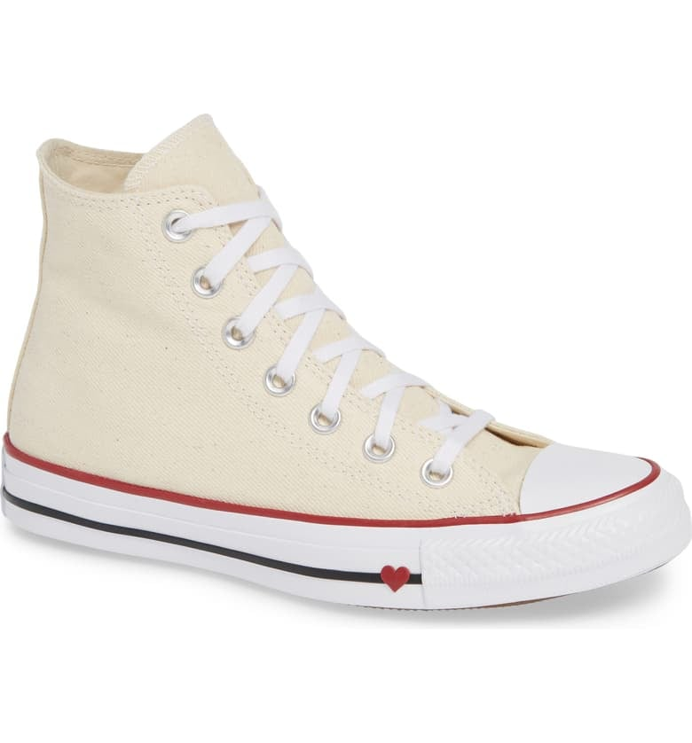 huge discount 51078 9b965 Converse Chuck Taylor All Star High-Top Sneakers | Shop 15 ...