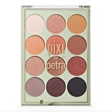 Pixi Eye Reflection Shadow Palette in Rustic Sunset