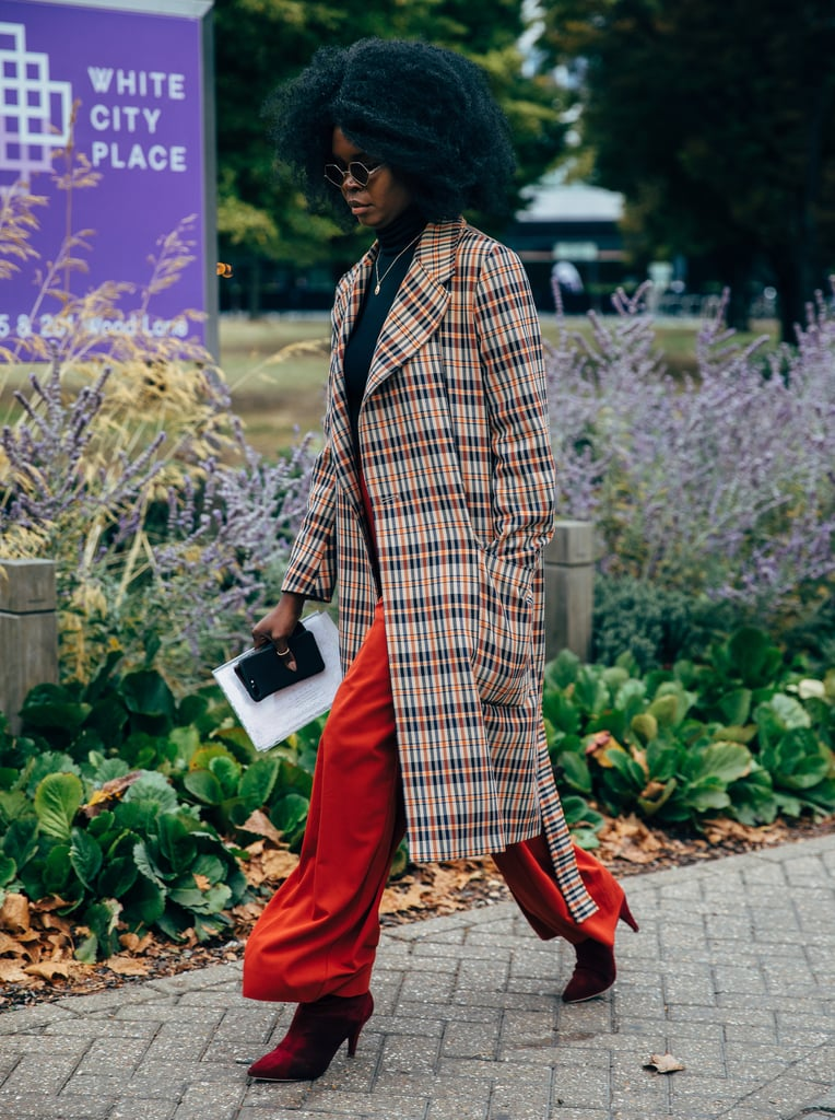 Winter Coat and Jacket Trends to Try 2019
