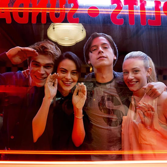 Is Riverdale Like the Archie Comics?