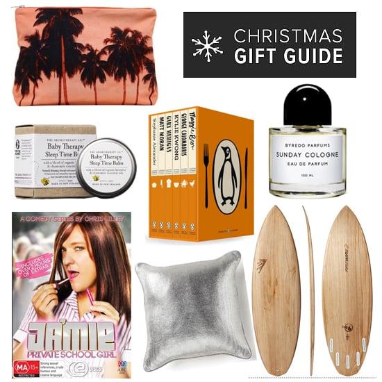 Christmas Gift Ideas: Boyfriend, Brother, Best Friend, Dad