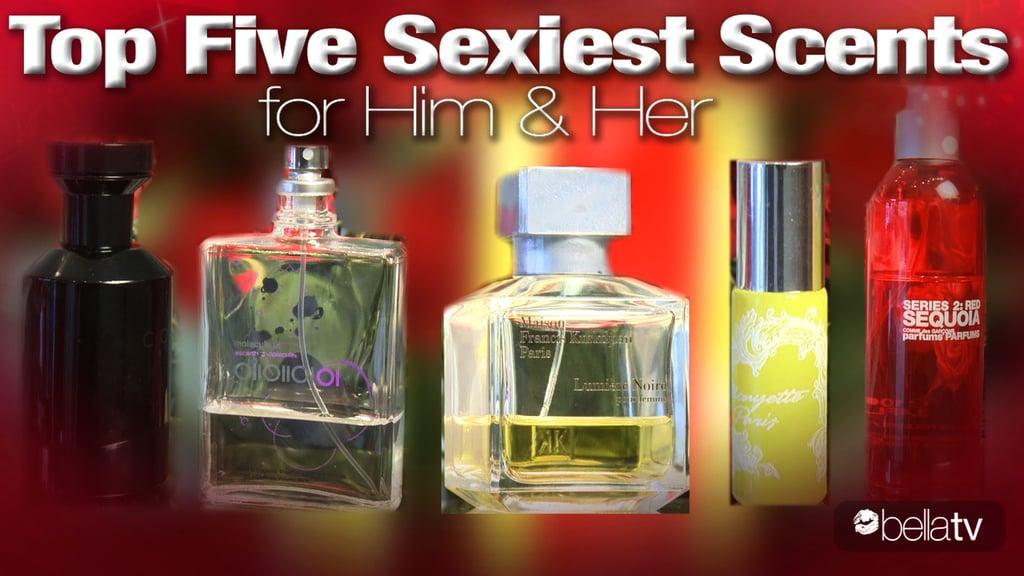 Top Five Sexiest Fragrances from Around the World: Find Your Perfect Match!