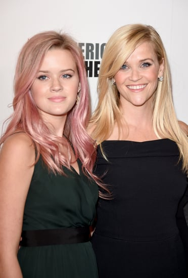 Reese Witherspoon and Ava Phillippe Photos