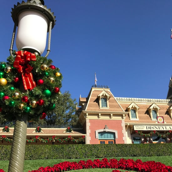 Disneyland Holiday Dates 2017