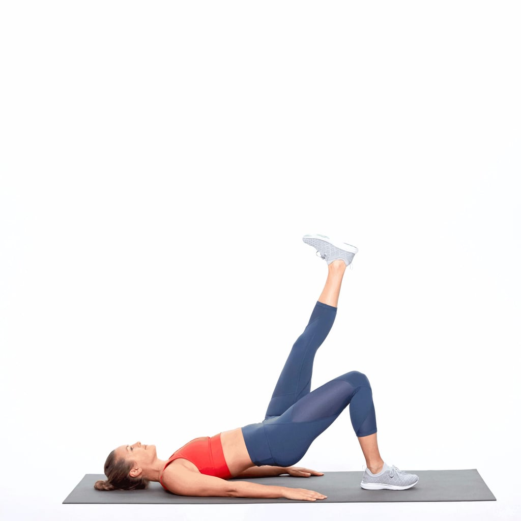 5-Minute Total-Body Workout