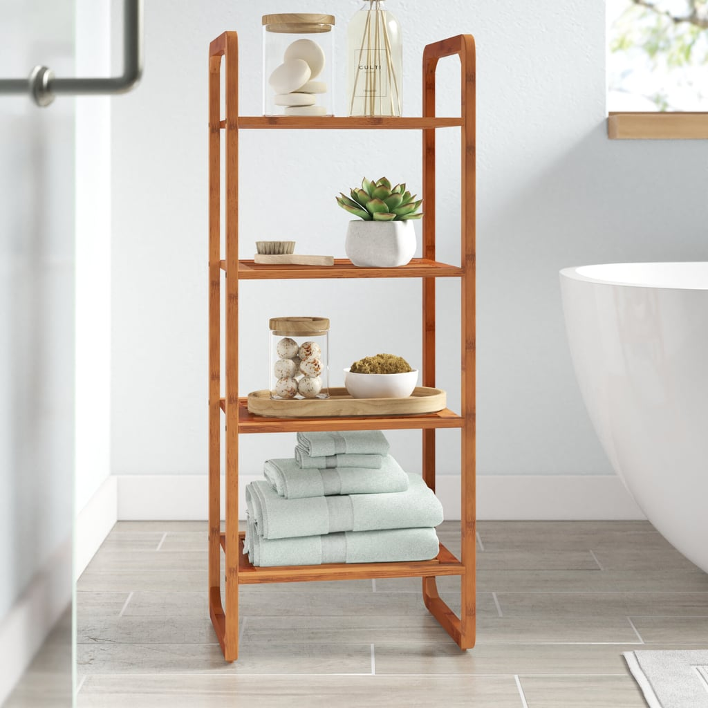 Best Bathroom Storage Products From Wayfair