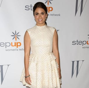 Nikki Reed Engagement Ring Pictures