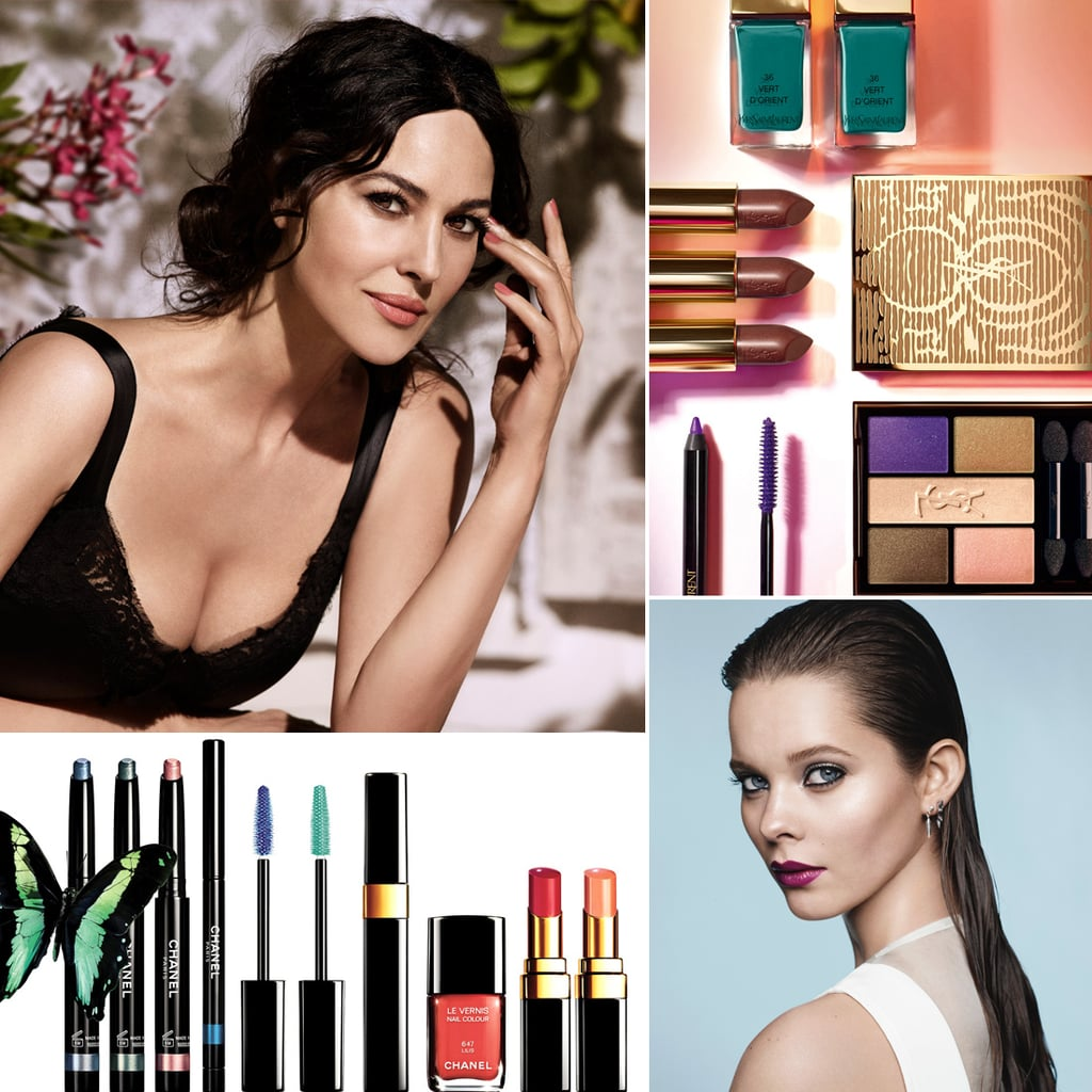 Summer 2013 Makeup Collections