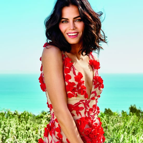 Jenna Dewan Tatum Redbook May 2017 Cover