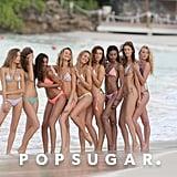 Victoria's Secret Model Mayhem