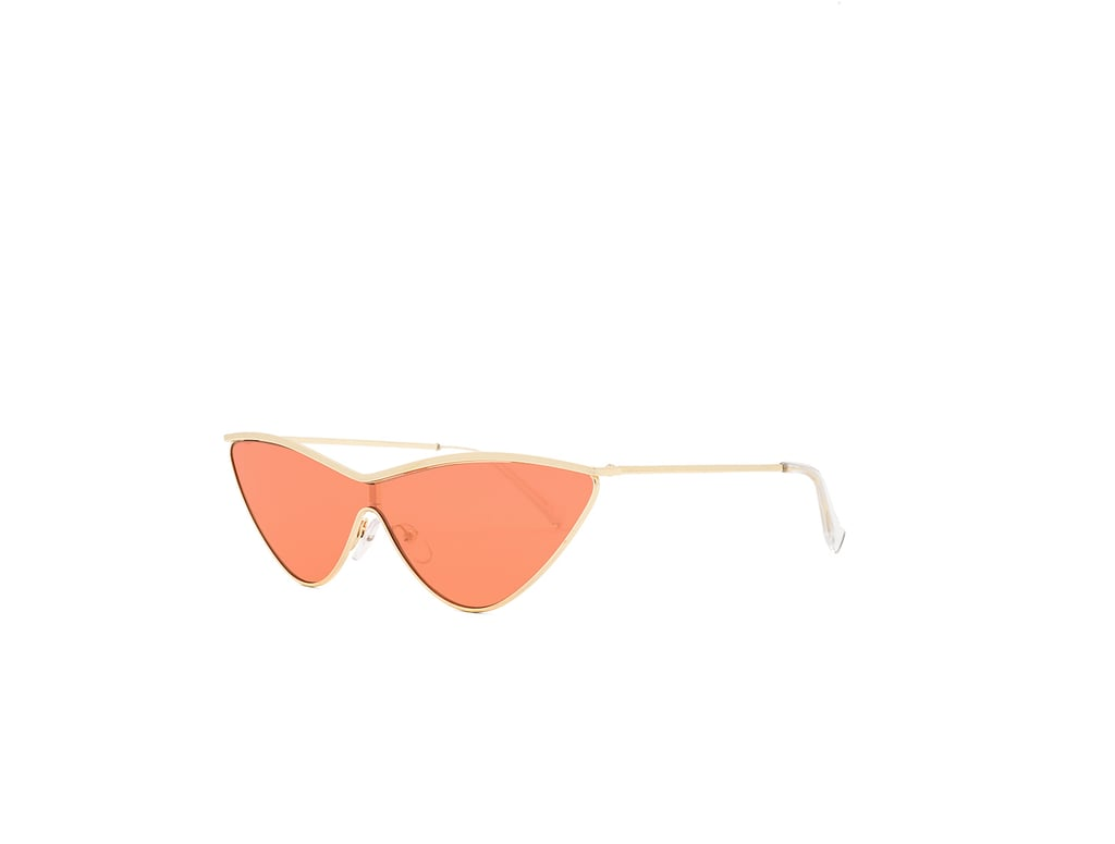 Le Specs x Adam Selman Sunglasses
