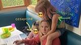 Kristen Bell on Why She Stopped Homeschooling Her Daughter