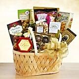 Gourmet Glory Gift Basket