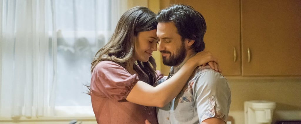 Husbands Everywhere Feel Personally Victimized by Jack Pearson on This Is Us