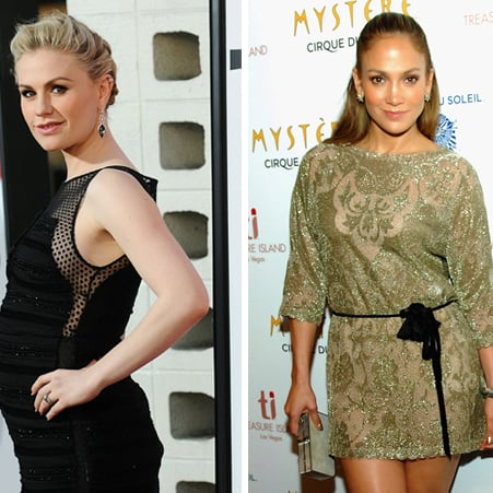 Jennifer Lopez and Anna Paquin Diet and Exercise Routines ...
