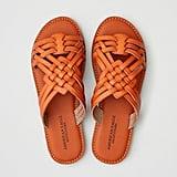 American Eagle Outfitters Huarache Slide Sandal
