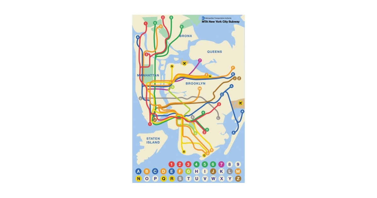 Nyc Subway Map Puzzle.Transit Museum New York Kids Puzzle New York City Toys For Kids