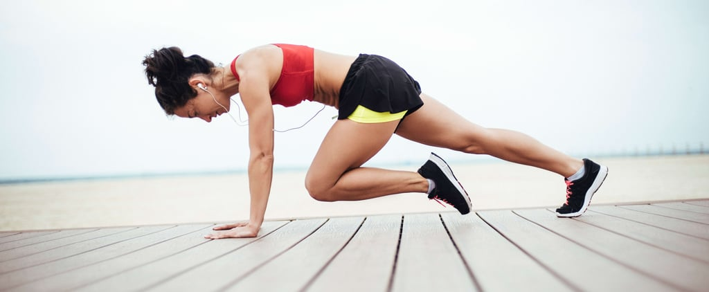 HIIT Workout For Weight Loss