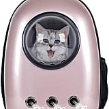 Giantex Astronaut Pet Carrier
