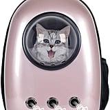 Giantex Astronaut Pet Puppy Carrier