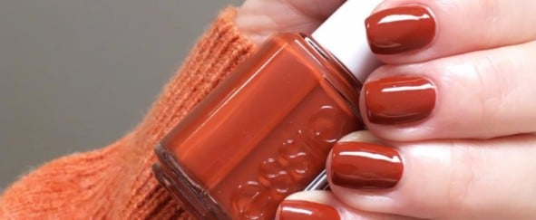 22 Chic Autumn Nail Colors You'll Want to Buy ASAP