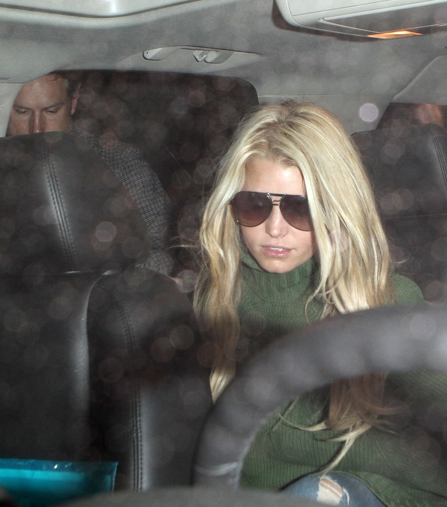 Jessica Simpson and Eric Johnson hopped into their car after they arrived at LAX yesterday. The duo spent a few days out of town together, including a stop in Boston, where they shared a fun night out. Jessica is back on the West Coast just in time to be honored as a style icon at an event this evening. She's been hard at work on her clothing line lately and recently opened up about how much she loves being a businesswoman. Jessica's fashion sense will carry over to one of her most important articles of clothing, her wedding dress, which she has said she hopes to help design. She and Eric have kept quiet about their marriage plans, but it looks like Jessica's enlisting the help of event planner Mindy Weiss now that she's apparently chosen a date for their nuptials.