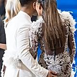 John Legend and Chrissy Teigen, 2017