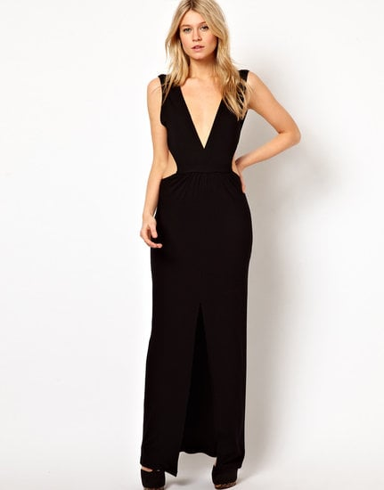 Perfect for showing off your tan, reach for this Love cutout maxi dress ($48) for any night-out occasion (just be prepared for all the extra attention).