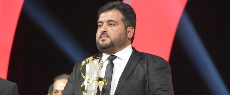 الفيلم السعودي آخر زيارة يفوز بجائزة لجنة تحكيم في مراكش