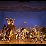 The Lion King at Disneytown's Walt Disney Grand Theatre