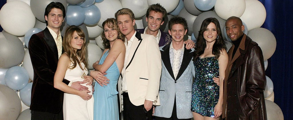 One Tree Hill Stars Respond to Mark Schwahn Allegations