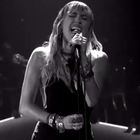 Miley Cyrus 2019 MTV VMAs Performance Video