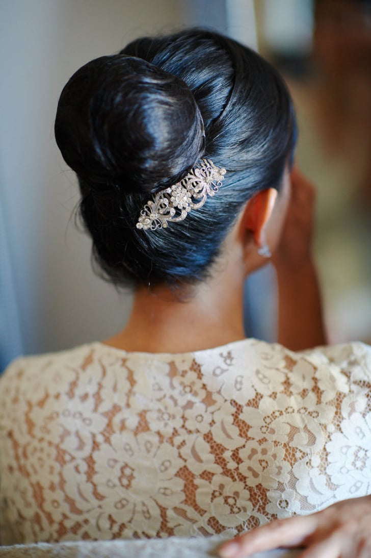 Your Hair From Behind Wedding Photo Ideas For Hair And
