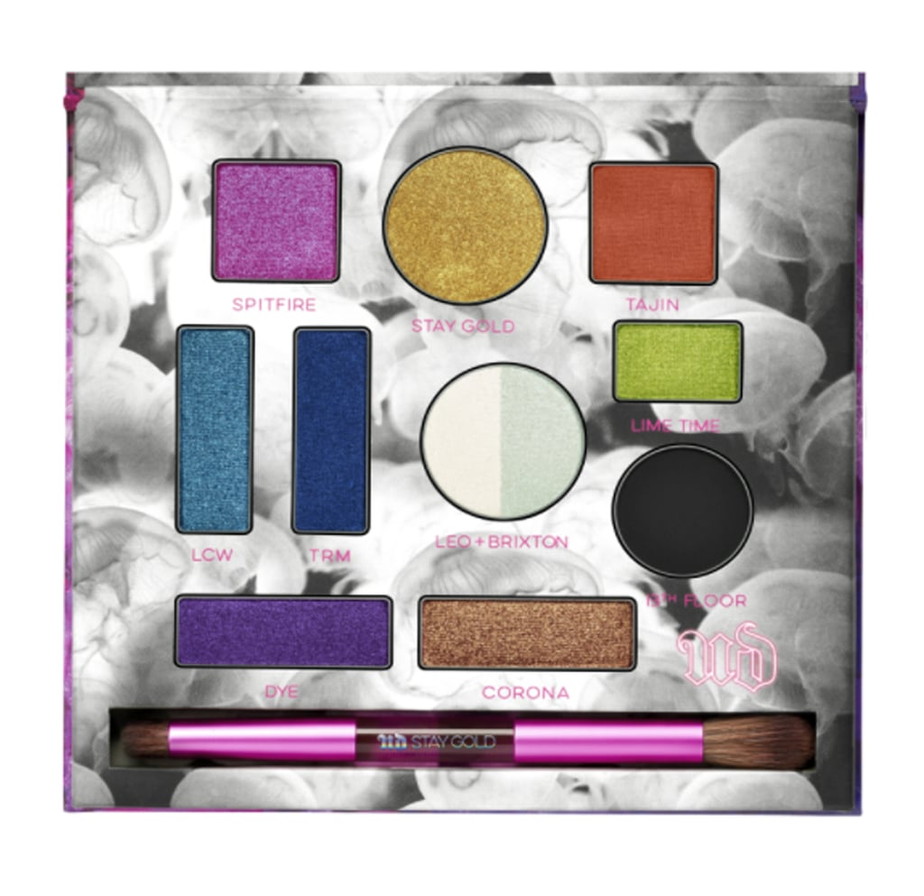 UD X Kristen Leanne Kaleidoscope Dream Eyeshadow Palette