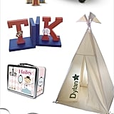Personalized Kids' Holiday Gifts