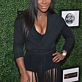 September 26 — Serena Williams