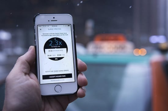 How To Beat Uber's Surge-Pricing Algorithm (And Lyft's Too)