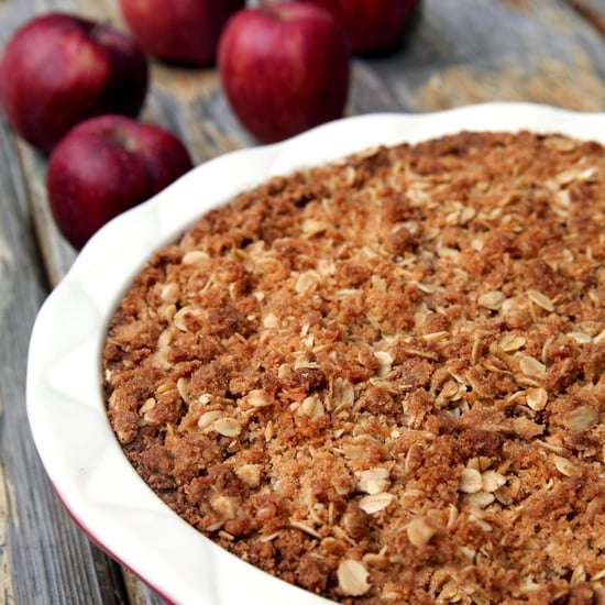 Healthy Thanksgiving Desserts