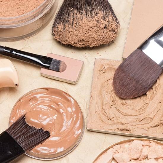 What Happened When I Stopped Wearing Foundation