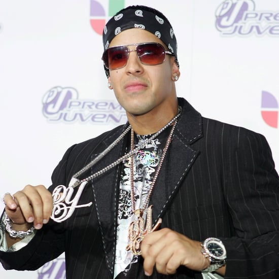 Daddy Yankee Through the Years