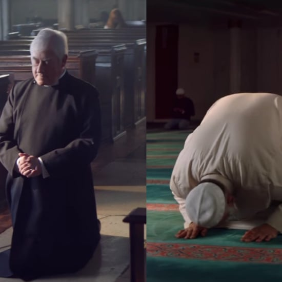 Amazon Prime Ad Brings Muslims and Christians Together