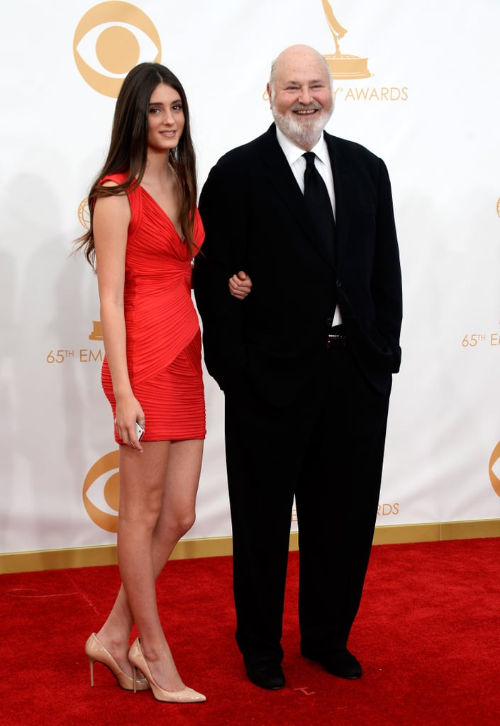 Tracy and Rob Reiner