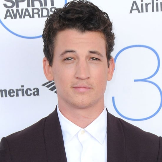 Miles Teller Interview About Insurgent | Video